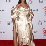 Rihanna 2nd Annual Diamond Ball 91