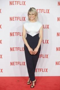 Taylor Schilling Netflix Spain Presentation 5