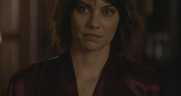 The Vampire Diaries The Sacrifice Screencaps