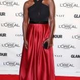 Viola Davis 2015 Glamour Women Of The Year Awards 1