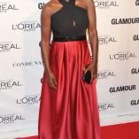 Viola Davis 2015 Glamour Women Of The Year Awards 2