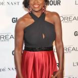 Viola Davis 2015 Glamour Women Of The Year Awards 3