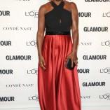 Viola Davis 2015 Glamour Women Of The Year Awards 5