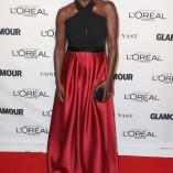Viola Davis 2015 Glamour Women Of The Year Awards 6