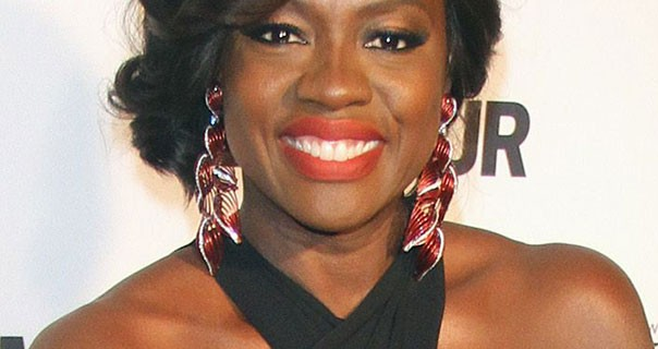 Viola Davis 2015 Glamour Women Of The Year Awards