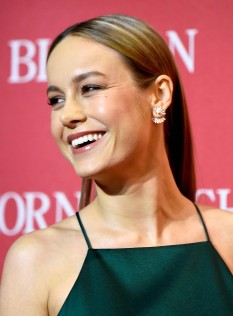 Brie Larson 27th Annual Palm Springs International Film Festival Awards Gala 11
