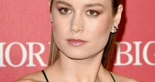 Brie Larson 27th Annual Palm Springs International Film Festival Awards Gala