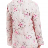 Marks And Spencer Rosie For Autograph Blur Floral Satin Nightwear 11