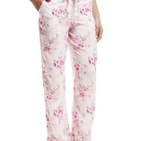 Marks And Spencer Rosie For Autograph Blur Floral Satin Nightwear 13