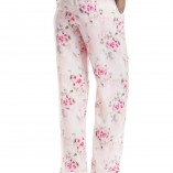 Marks And Spencer Rosie For Autograph Blur Floral Satin Nightwear 16