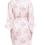 Marks And Spencer Rosie For Autograph Blur Floral Satin Nightwear 3