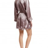 Marks & Spencer Rosie For Autograph Pure Silk Lace Nightwear 15