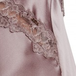 Marks & Spencer Rosie For Autograph Pure Silk Lace Nightwear 8