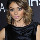 Sarah Hyland 2016 InStyle And Warner Bros Golden Globe Awards Post Party 14