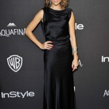 Sarah Hyland 2016 InStyle And Warner Bros Golden Globe Awards Post Party 16