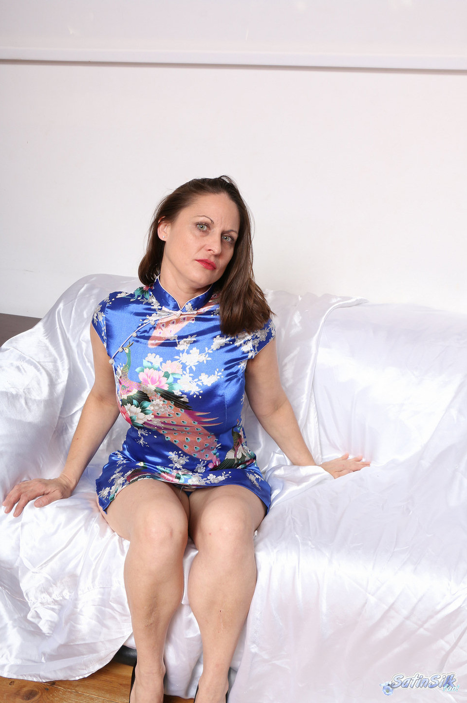 Satin Silk Fun December 2015 2 - Satiny