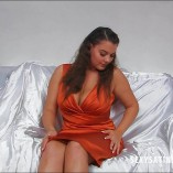 Sexy Satin Silk Fun December 2015 2