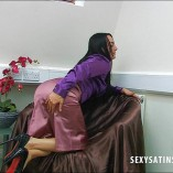 Sexy Satin Silk Fun December 2015 8