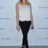 Yvonne Strahovski Petit Maison Chic Fashion Show 14