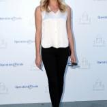Yvonne Strahovski Petit Maison Chic Fashion Show 15