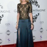 AnnaLynne McCord Galerie Montaigne Opening 3