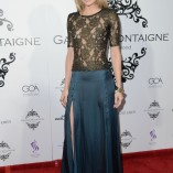 AnnaLynne McCord Galerie Montaigne Opening 4
