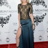 AnnaLynne McCord Galerie Montaigne Opening 5