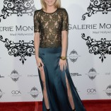 AnnaLynne McCord Galerie Montaigne Opening 6