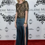 AnnaLynne McCord Galerie Montaigne Opening 7