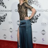 AnnaLynne McCord Galerie Montaigne Opening 9