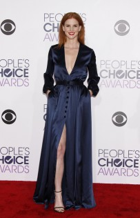Sarah Rafferty Peoples Choice Awards 2016 12