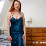 Sexy Satin Silk Fun June 2015 8