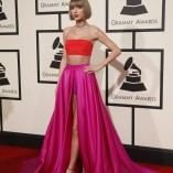 Taylor Swift 58th GRAMMY Awards 1