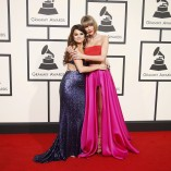 Taylor Swift 58th GRAMMY Awards 10