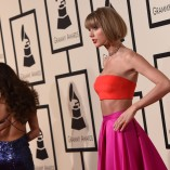Taylor Swift 58th GRAMMY Awards 107