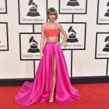 Taylor Swift 58th GRAMMY Awards 110