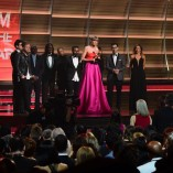 Taylor Swift 58th GRAMMY Awards 115