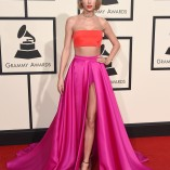 Taylor Swift 58th GRAMMY Awards 14