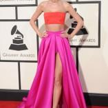 Taylor Swift 58th GRAMMY Awards 19