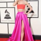 Taylor Swift 58th GRAMMY Awards 22