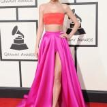 Taylor Swift 58th GRAMMY Awards 24