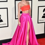 Taylor Swift 58th GRAMMY Awards 39