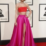 Taylor Swift 58th GRAMMY Awards 4
