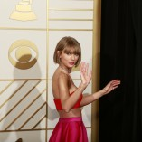 Taylor Swift 58th GRAMMY Awards 41