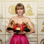 Taylor Swift 58th GRAMMY Awards 42