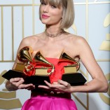 Taylor Swift 58th GRAMMY Awards 47