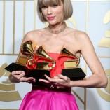 Taylor Swift 58th GRAMMY Awards 50