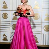 Taylor Swift 58th GRAMMY Awards 51