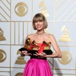 Taylor Swift 58th GRAMMY Awards 53