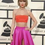 Taylor Swift 58th GRAMMY Awards 54